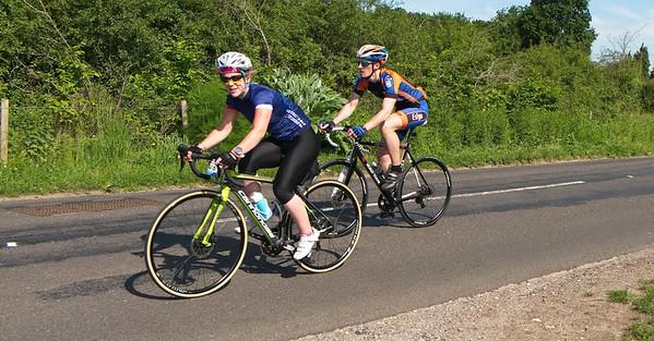 2018 Bike Rides