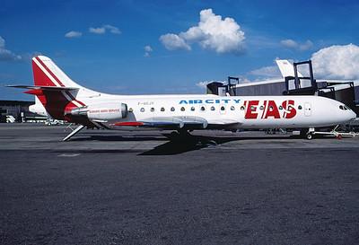 EAS Europe Aero Service
