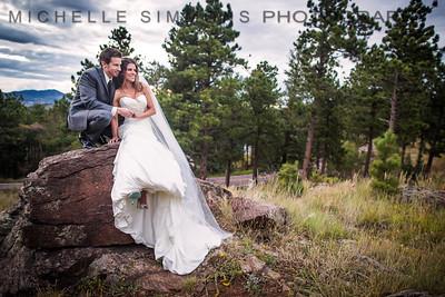 Amy + Jeremy Wedding