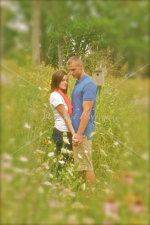 Courtney & Craig Engagement