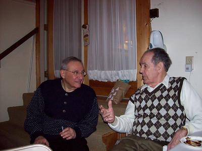 La Civita Cousins Reunion 2006