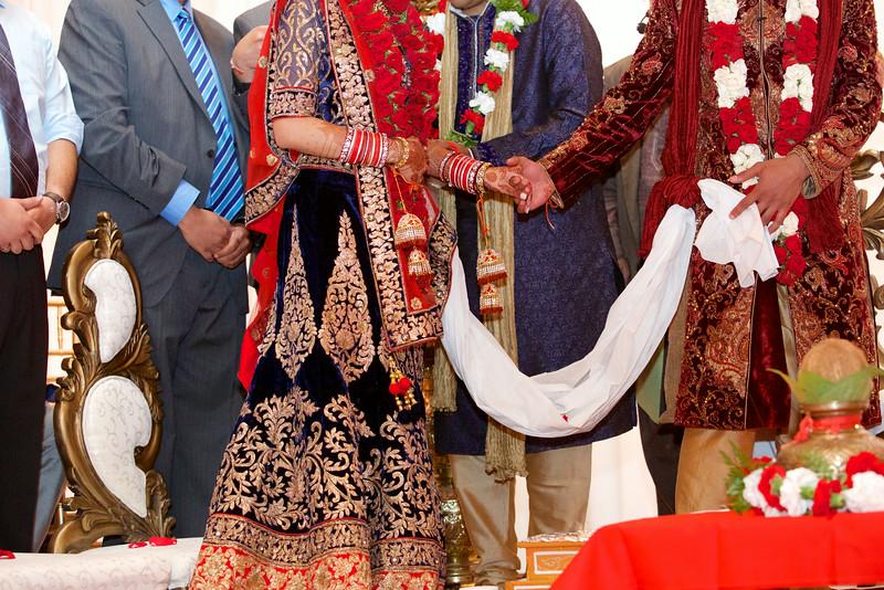 Le Cape Weddings - Indian Wedding - Day 4 - Megan and Karthik Ceremony  56.jpg
