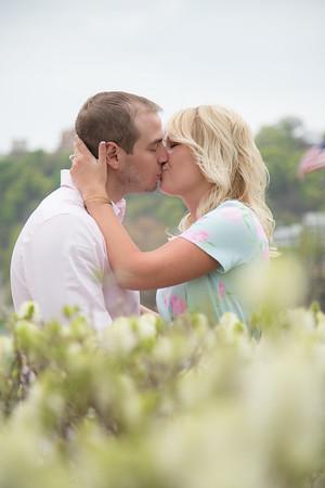 Brooke & Colin Engagement