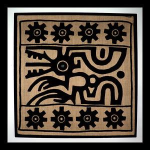 B - South American Art