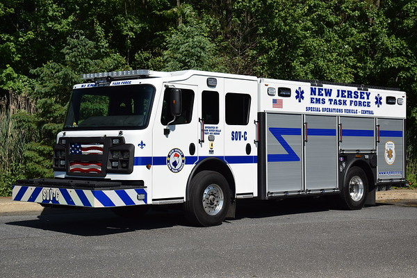 Neptune Twp Emergency Medical Services