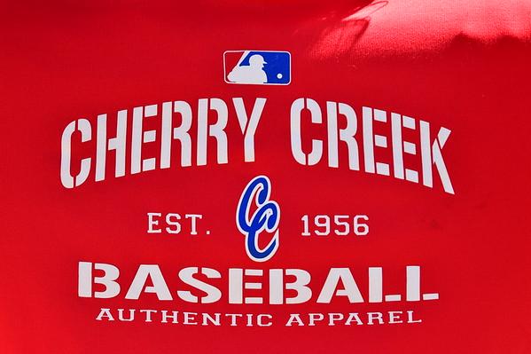 Regis at Cherry Creek -March 27 2021