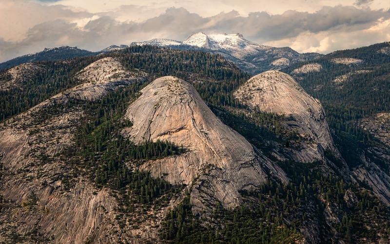 103.Ernie Shook.2.North and South Domes Yosemite.jpg