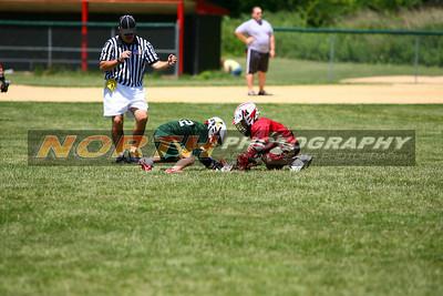 6/23/07 - Fourth Grade Boys - Lindenhurst vs Hills