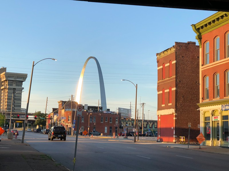 Downtown - Arch in background.jpg