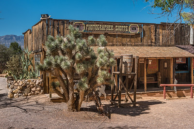 Old Western Town_3489
