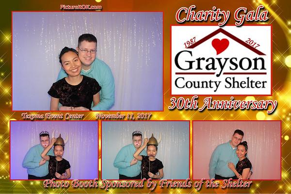 Grayson Gala Prints