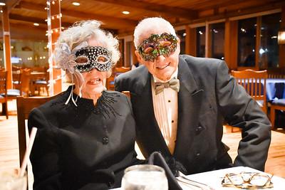2018 Midnight at the Masquerade