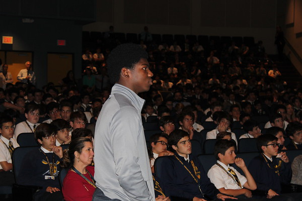 Ernest Green Presentation
