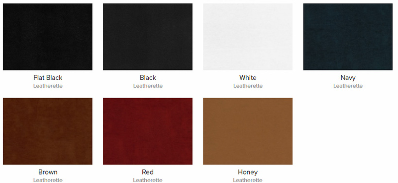 Leatherette Covers