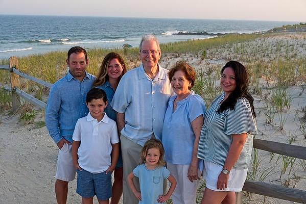 Ruta Family Beach Shoot