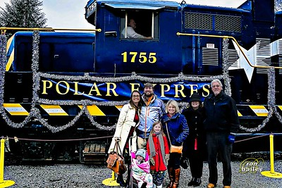 The Polar Express December 18, 2016