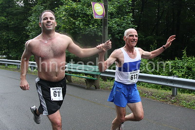 TriSport Media's 5K and 10K Road Race - June 20, 2010 - June 21, 2009