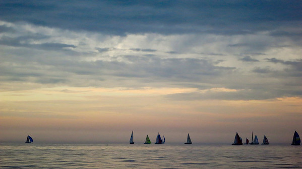 LYRA 2013 - Founders Cup and Freeman Cup