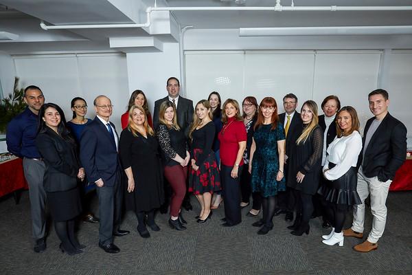 Staff Group Photo