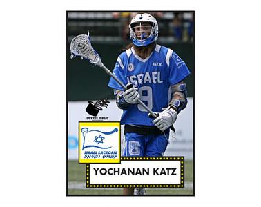 Israel Yochanan Katz (WLC2014)