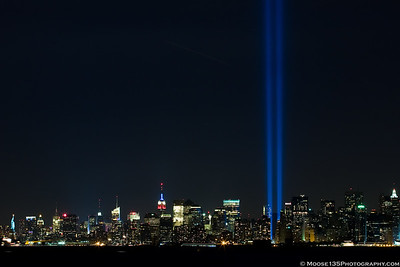 2010 Tribute in Lights