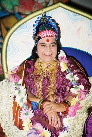 Shri Adi Shakti Puja