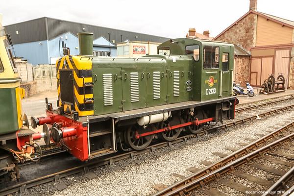 West Somerset Railway - Set 8