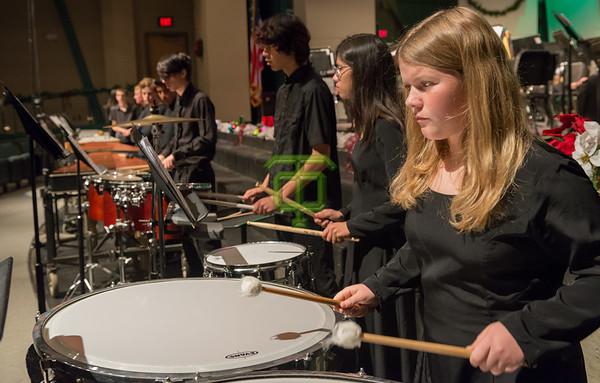 Percussion Ensembles