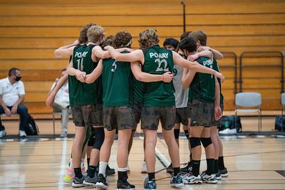 2021-03-24 PHS Vs Scripps Ranch Varsity Volleyball