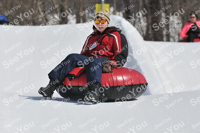 Snow Tubing 3-9-13 9-11am session