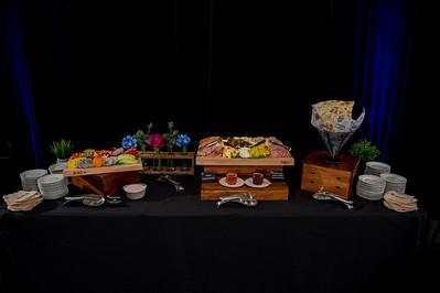 Hornets Foundation's Heros & Legends Gala 10-19-19 by Jon Strayhorn