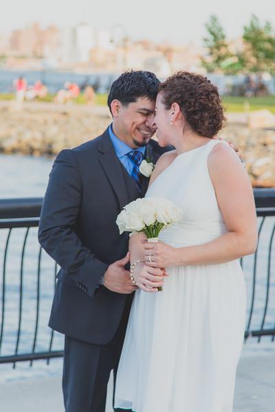 Rachel & Victor - Hoboken Pier Wedding-107.jpg