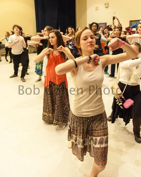 2015 Dance Flurry Saturday