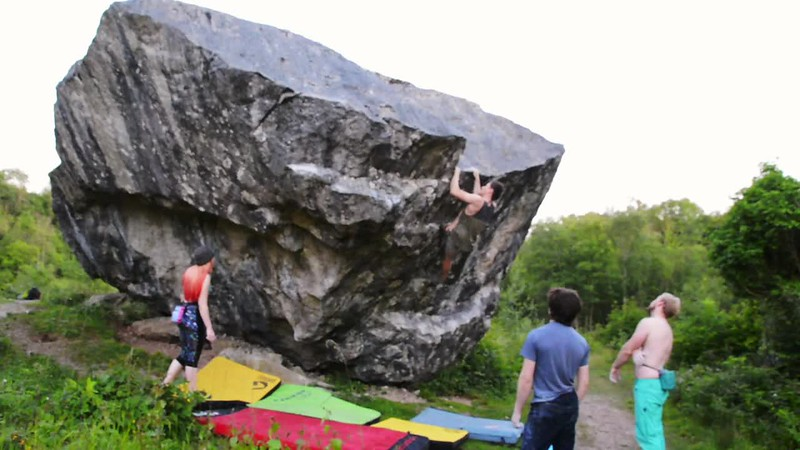Shelter stone 2