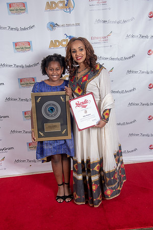 2018 African Goodwill Awards