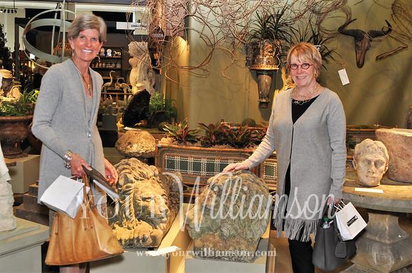 Antiques & Garden Show