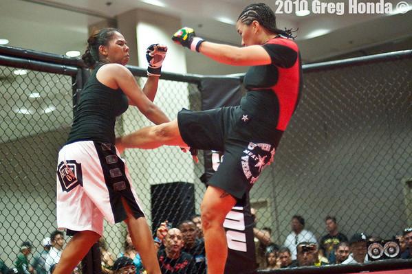 Jessie Moniz vs Stella Texeira