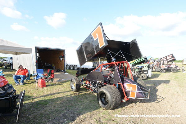 Golden Triangle Raceway Park, 19 May 2018