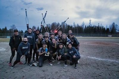 Blue-Gold Tournament 2021