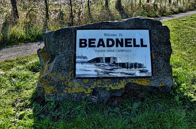 006 - Beadnell & Bamburgh Castle, Northumberland, UK - 2014.