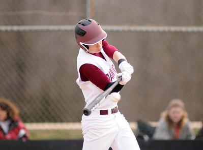 2013 Benton Baseball