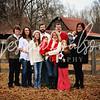 Butler Family ~ 2013 :