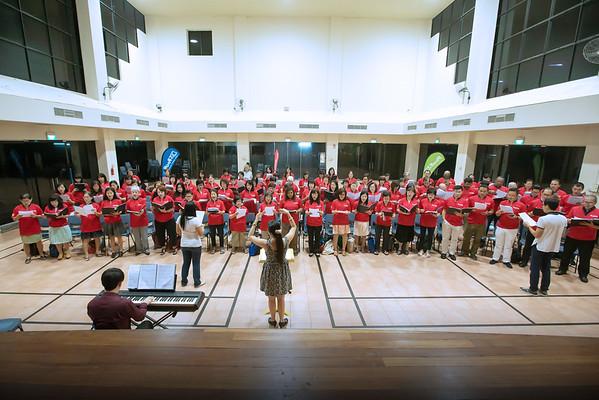 East Coast Choir