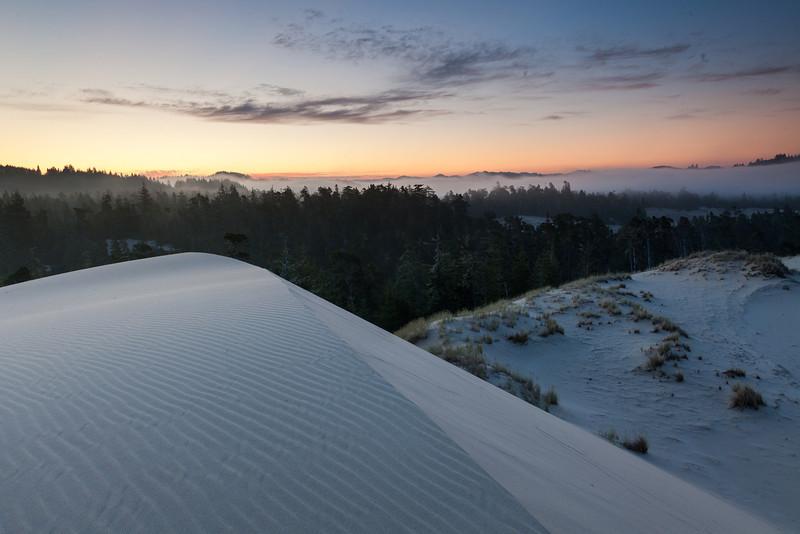 Oregon Dunes NRA