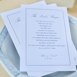 David & Adair's Wedding