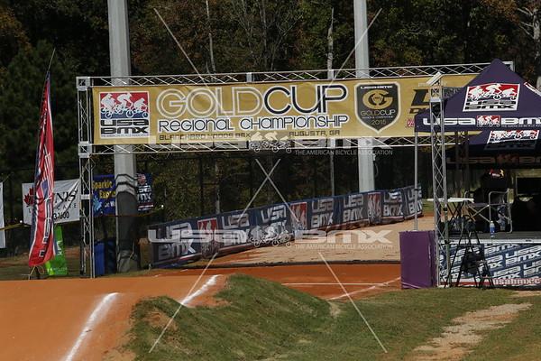 Gold Cup East - Evans,GA