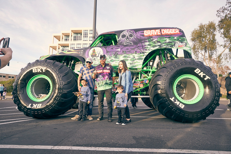 Grossmont Center Monster Jam Truck 2019 78.jpg