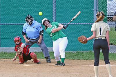 Brick vs Point Boro girls softball 04-20-2021