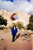 Window Rock, AZ December 1994