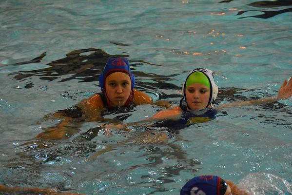 Girls' Water Polo: GA vs Penn Charter - Oct. 16